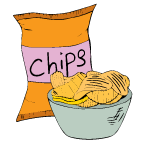 Chips & Crackers