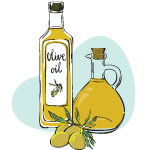 Healthy-Cooking Oil
