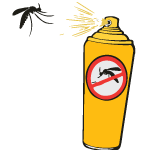 Repellents & Insecticides
